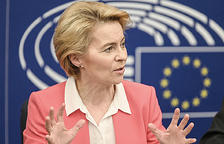 El nou executiu europeu entra en funcionament