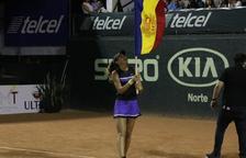 Vicky Jiménez guanya el Mundial Juvenil Yucatán