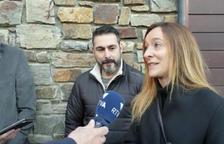 Encarna Vàzquez, candidat a cònsol menor de terceravia a Ordino