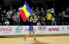 Vicky Jiménez es proclama campiona del Mundial juvenil