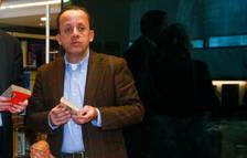 Claverol queda en llibertat sense fiança ni retirada de passaport