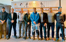 La Copa d'Andorra tindrà vuit curses