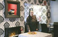 Una renovació culinària