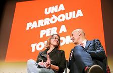 """El PS acusa DA de tenir """"molt de màrqueting i poca cosa més"""""""