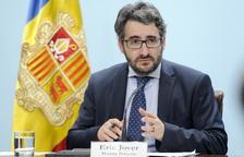 Les sessions de treball per l'acord amb la UE s'iniciaran al febrer