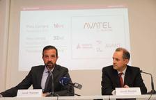 Andorra Telecom ven Avatel amb una plusvàlua de 16 milions