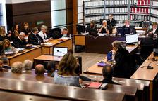 L'enèsima represa del judici del 'cas BPA' es fixa per al 27 de gener
