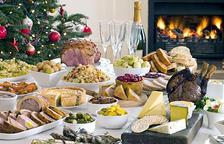 Tradició nadalenca a queixalades