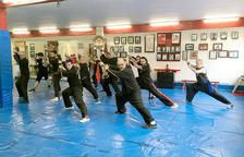 Kungfu per oxigenar el cos, el cap i el cor