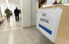 Vot (top) secret
