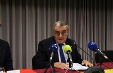 L'ambaixada demana al Govern informes sobre la investigació del professor pres