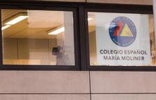 Retirades dues denúncies contra el mestre espanyol