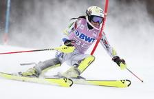 Mimi, 34a i fora de les finals a Saint-Moritz