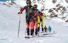 La Sportiva Andorra Skimo arriba a les 700 inscripcions a la primera jornada