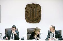 Carmona denuncia sobrecostos en les obres de la plaça de The Cloud