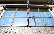 El TS avala que només s'apugés l'IPC als salaris de menys de 2.000 euros a la justícia