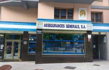 """Assegurances Generals critica l'AFA per crear """"alarmisme"""""""