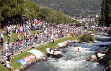 La Seu vol establir ponts amb Andorra de cara l'obertura de la facultat d'INEFC