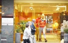 Els hotelers no es neguen a la taxa turística