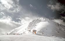 Balanç positiu de les estacions d'esquí