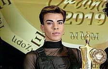 Christian Vieira, campió del món de hip-hop per parelles amb el grup Braids