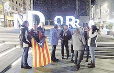 """Ros diu que Espanya """"és un estat democràtic"""""""