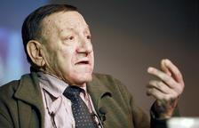 Mort sobtada del lletrat i escriptor Antoni Morell