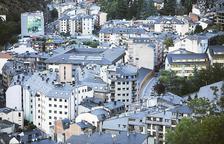 L'AGIA es mostra a favor de la reducció de la cessió i de les taxes de construcció