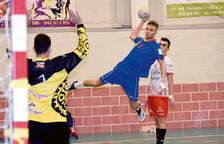 La selecció juvenil extreu conclusions positives de l'experiència a Cantàbria