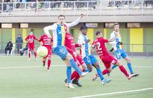 L'FCAndorra rep l'Espanyol B amb el repte d'enllaçar dues victòries