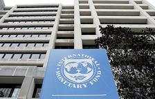 Un estudi xifra en 65 milions d'euros la quota per a l'FMI