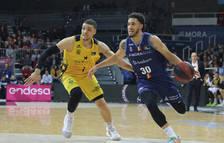 El MoraBanc s'enfrontarà al Tenerife als quarts de final de la Copa del Rei