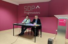 SDP critica l'entrada d'Andorra a l'FMI i la xifra en prop de 150 milions d'euros