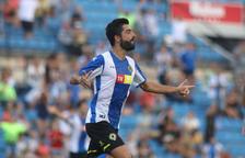 L'FCAndorra es reforça amb Carlos Martínez, de l'Hèrcules