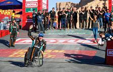 Albert Llovera no disputarà el Ral·li Dakar