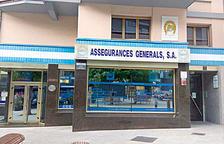 El forat d'Assegurances Generals s'eleva a 50 milions