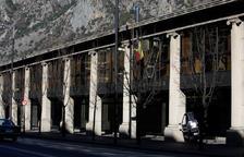 El cap de la xarxa de contraban va fugir quan es trobava en arrest domiciliari