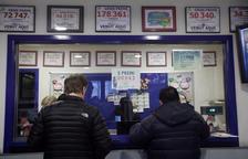 Les loteries espanyoles aportaran dos milions a l'any