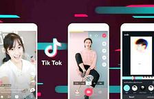 Diversió al ritme de TikTok