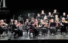 L'Academy of St Martin in the Fields i el ballet de Niça, a la Temporada