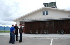 Els promotors d'Air Andorra, condemnats per impagament