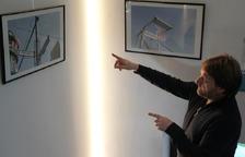L'Estudi obre les portes a la fotografia de Xavier Calvet