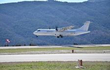 El GPS ha costat 200.000 euros a l'aeroport d'Andorra-la Seu