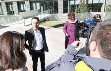 """El PS acusa el Govern de """"no haver après"""" la lliçó de BPA"""