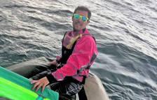 Sentir-se lliure entre gavines, veles i onades