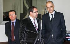 Josep Estañol no tornarà a exercir de notari