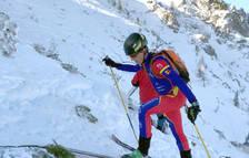 Sergi Casabella és 39è a la individual d'Alemanya