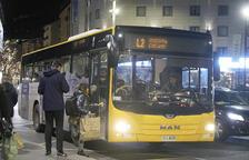 El Govern afirma que si cal es posarà un altre bus cap a Encamp i el Pas