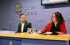 El PS demana agilitzar els tràmits per accedir a la prestació d'atur