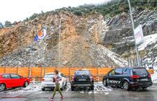 Les obres per restaurar la zona de la Portalada costaran 5 milions